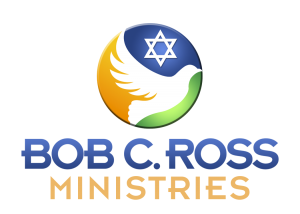 Bob C. Ross Ministries Logo