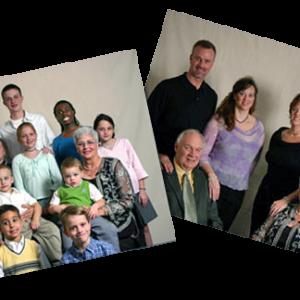 bcr-family