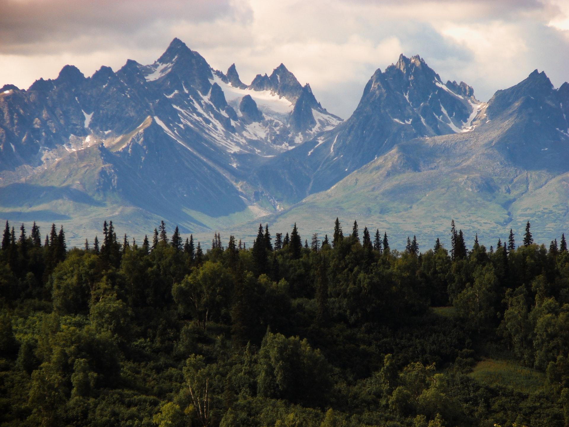 Alaskan Mission