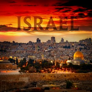 bcrm link israel